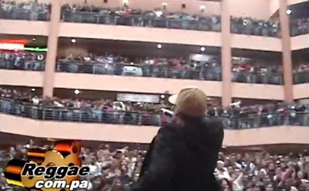 Nigga (Flex) – Bogota 2008 – PARTE 2 – EXCLUSIVA