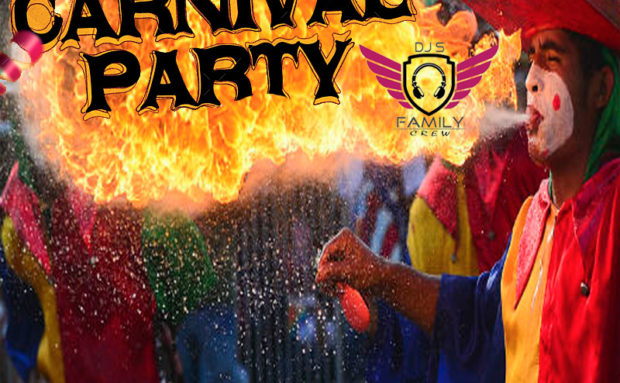 @Dj Sanchez – Carnaval Party 2017