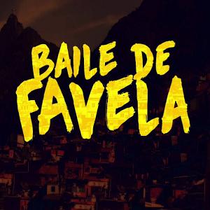 MC Joao – Baile de Favela