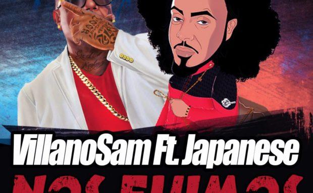 JAPANESE FT. VILLANOSAM – NOS FUIMOS