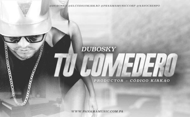 DUBOSKY – TU COMEDERO