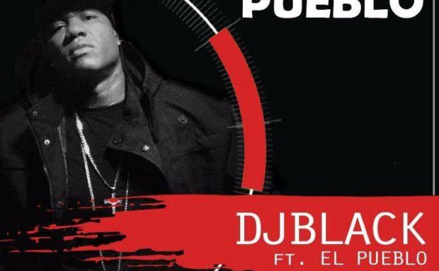 Dj Black – La Voz del Pueblo