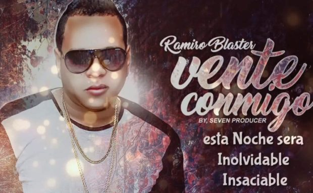 [Video] @ramiroblaster – Vente Conmigo