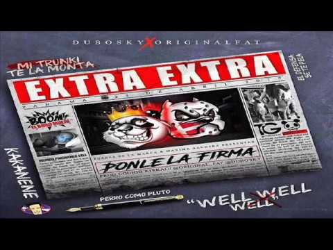 [Video] Dubosky Ft Original Fat – Ponle La Firma