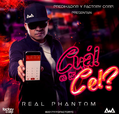 [Video] @realphantom507 – Cual es tu cel