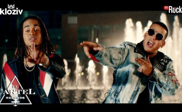 [VIDEO] La Rompe Corazones Video Oficial – Daddy Yankee ft Ozuna