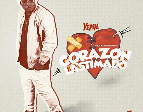 Yemil – Corazon Lastimado