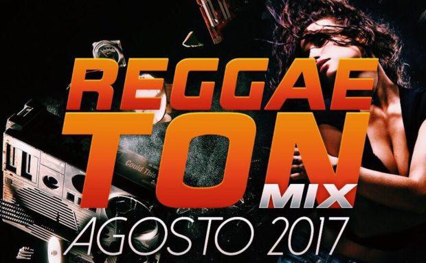 @DjYellowPanama – Reggaeton Mix Agosto 2017