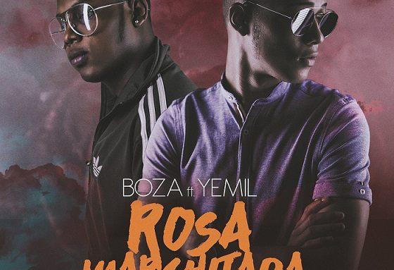 Boza Feat. Yemil – Rosa Marchitada