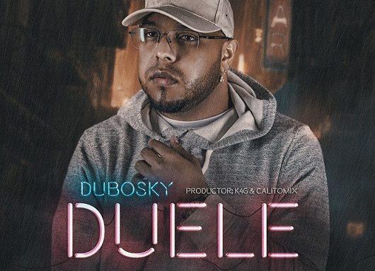 Dubosky – Duele