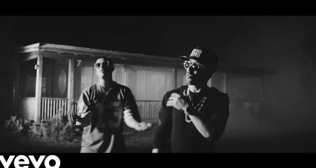 [Video] Yandel – Explícale (Official Video) ft. Bad Bunny