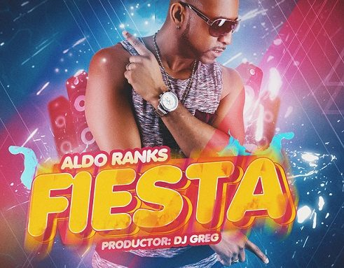Aldo Ranks – Fiesta
