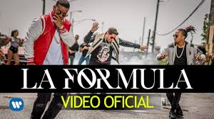 [Video] De La Ghetto – Daddy Yankee – Ozuna & Chris Jeday – La Formula
