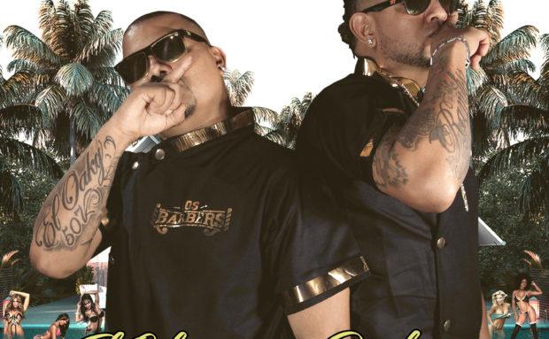 Los Barbers / Ramfis – Baila En Bomba / El Oaky – Alo K Te