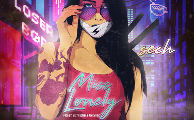 Sech – Miss Lonely