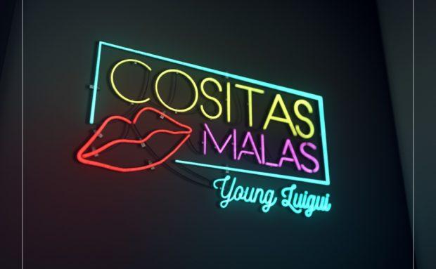 Young Luigui ft RastaLloyd – Cositas Malas