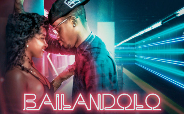 Baby Wally – Bailandolo