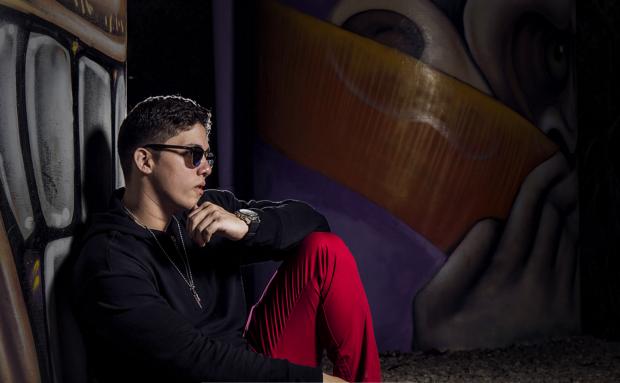 Mike Manfredo – Dile (Prod. Mista Bombo)