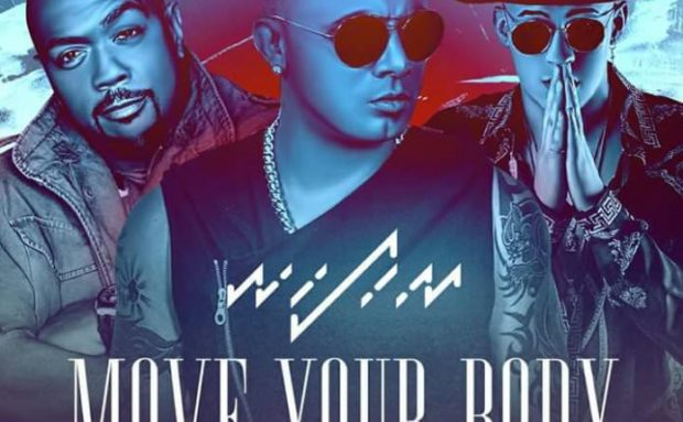 Wisin Ft. Timbaland Y Bad Bunny – Move Your Body