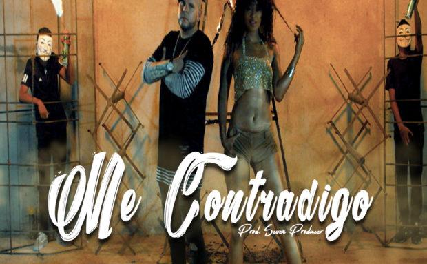 Calero ft Daluna – Me Contradigo