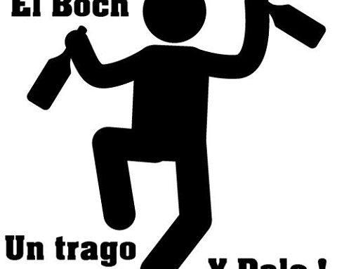 El Boch – UnTrago y Dale