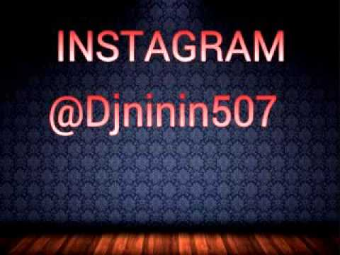 @DjNinin507 – Mix Plena Carnavales 2018