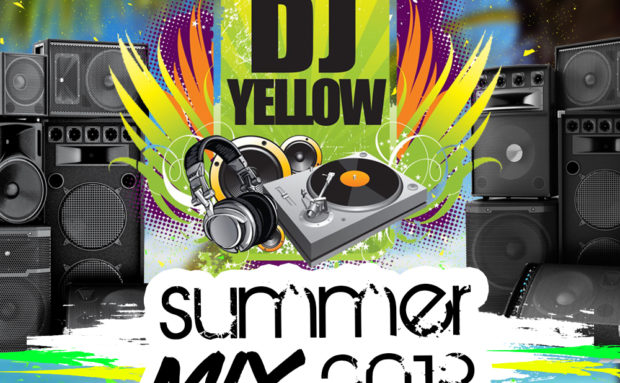 @DjYellowPanama – SUMMER MIX 2018