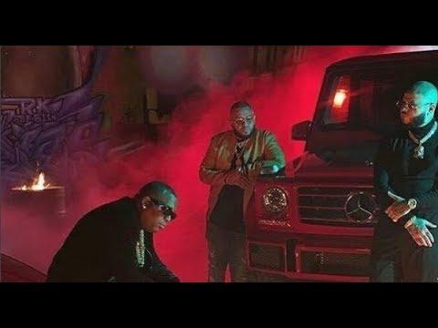 Farruko, El Micha – Fuego [Official Music Video]